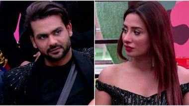 Bigg Boss 13: Post Eviction, Vishal Aditya Singh Tags Mahira Sharma As the Most 'Toxic' Contestant Inside the House