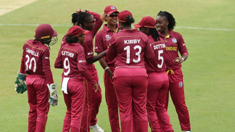 Cricket West Indies Announces 50% Temporary Pay Cut for All Players, Employees Across Regions from July Due to COVID-19 Crisis