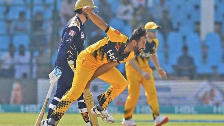 Jason Roy Accuses Wahab Riaz of Ball-Tampering During Peshawar Zalmi vs Quetta Gladiators Match in PSL 2020