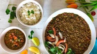 From Weight Loss to Strong Bones, 5 Reasons Why You Should Include Masoor Dal (Red Lentils) in Your Diet