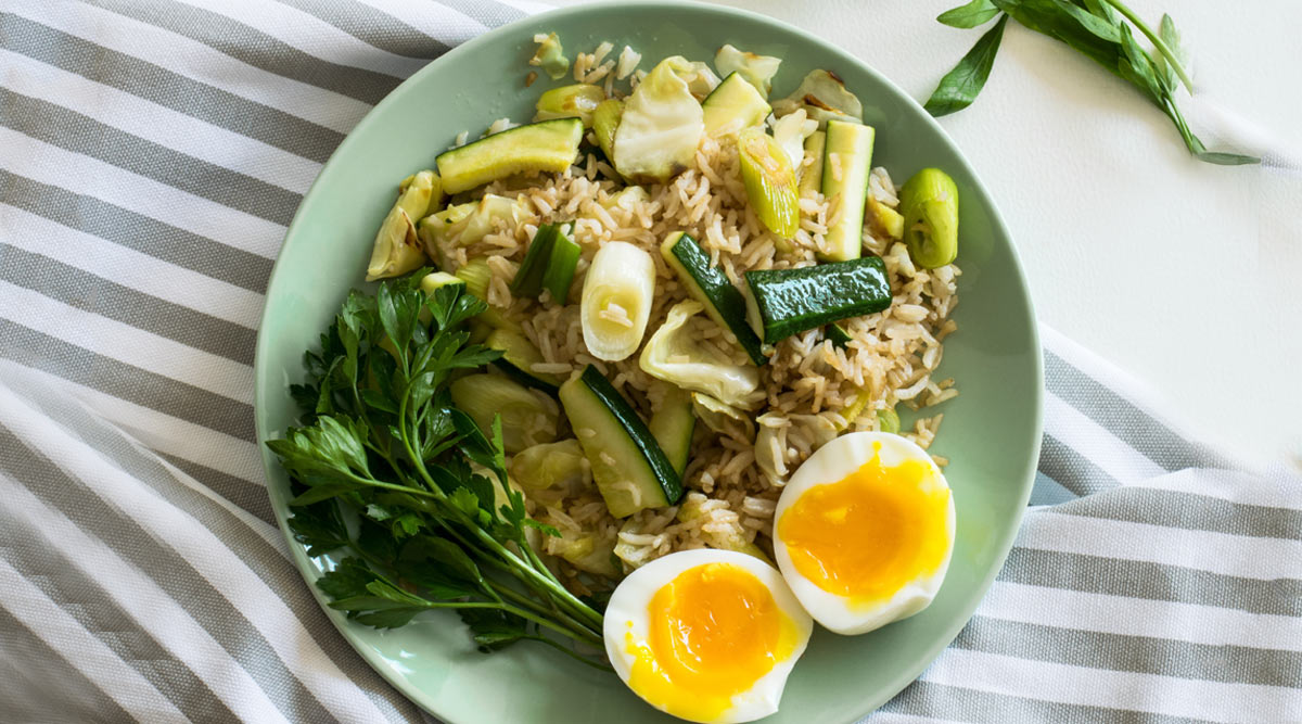 Eat Dinner Like a Pauper for Weight Loss; Here's A Look at Some Healthy Night Meal Recipes
