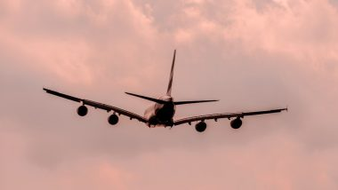 Ban on International Flights to and From India Extended Till October 31 by DGCA