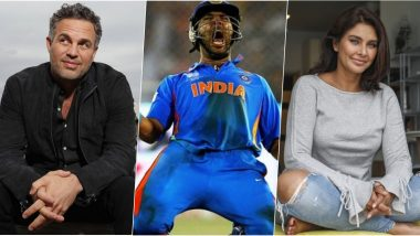 World Cancer Day 2020: Mark Ruffalo, Yuvraj Singh, Lisa Ray & Other Notable Names Who Fought Cancer and Emerged Victorious!