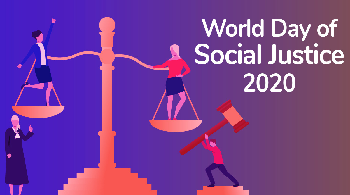 World Day of Social Justice 2020: Theme and Significance of the Day That Promotes Global Peace and Development