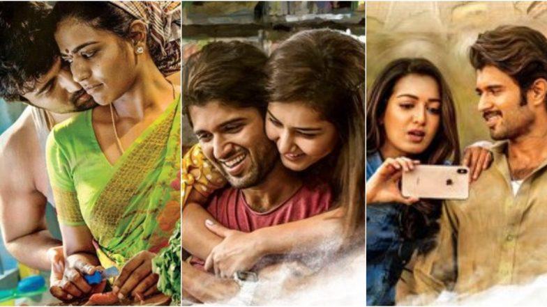 World Famous Lover Movie Review: Vijay Deverakonda, Aishwarya Rajesh Starrer is High on Romance and Emotion Say Twitterati