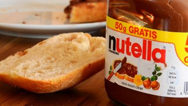 Nutella Says Its Products Are Not 'Halal'; What is Halal Food And Halal Certification?