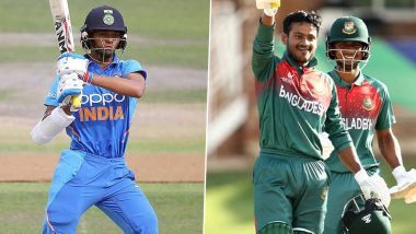 India U19 vs Bangladesh U19 Key Players, ICC Under-19 CWC 2020 Final Match: Yashasvi Jaiswal, Mahmudul Hasan Roy & Others to Watch Out for in Potchefstroom