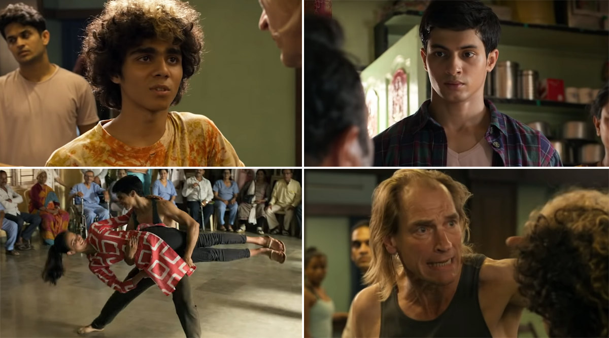 Netflix's Yeh Ballet Trailer Out! Manish Chauhan and Achintya Bose's Struggle To Become International Ballet Dancers Is Awe-Inspiring (Watch Video)