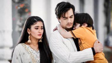 Yeh Rishta Kya Kehlata Hai February 10, 2020 Written Update Full Episode: Kartik and Naira Plan to Catch Trisha's Molesters, While Kairav Makes a Shocking Confession to His Family