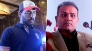 Heartbroken Yuvraj Singh, Virender Sehwag and Others From Cricket Fraternity React to Delhi Violence, Appeal to Maintain 'Peace & Harmony'