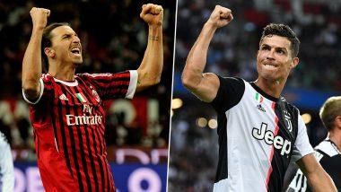 MIL vs JUV Dream11 Prediction in Coppa Italia 2019–20 Semi-Final: Tips to Pick Best Team for AC Milan vs Juventus Football Match