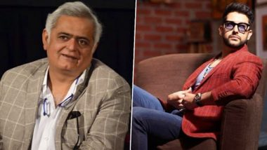 Aftab Shivdasani Blocks Hansal Mehta On Twitter And The Filmmaker Has No Idea Why