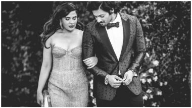 Richa Chadha Says 'Yes' To Ali Fazal? The Couple To Get Married In April?