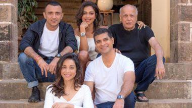 Amala Paul To Make A Digital Debut With Tahir Raj Bhasin In A 70s Love Story Set In Bollywood
