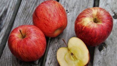 National Apple Day 2021: From Weight Loss to Healthy Heart, Amazing Health Benefits of Apple