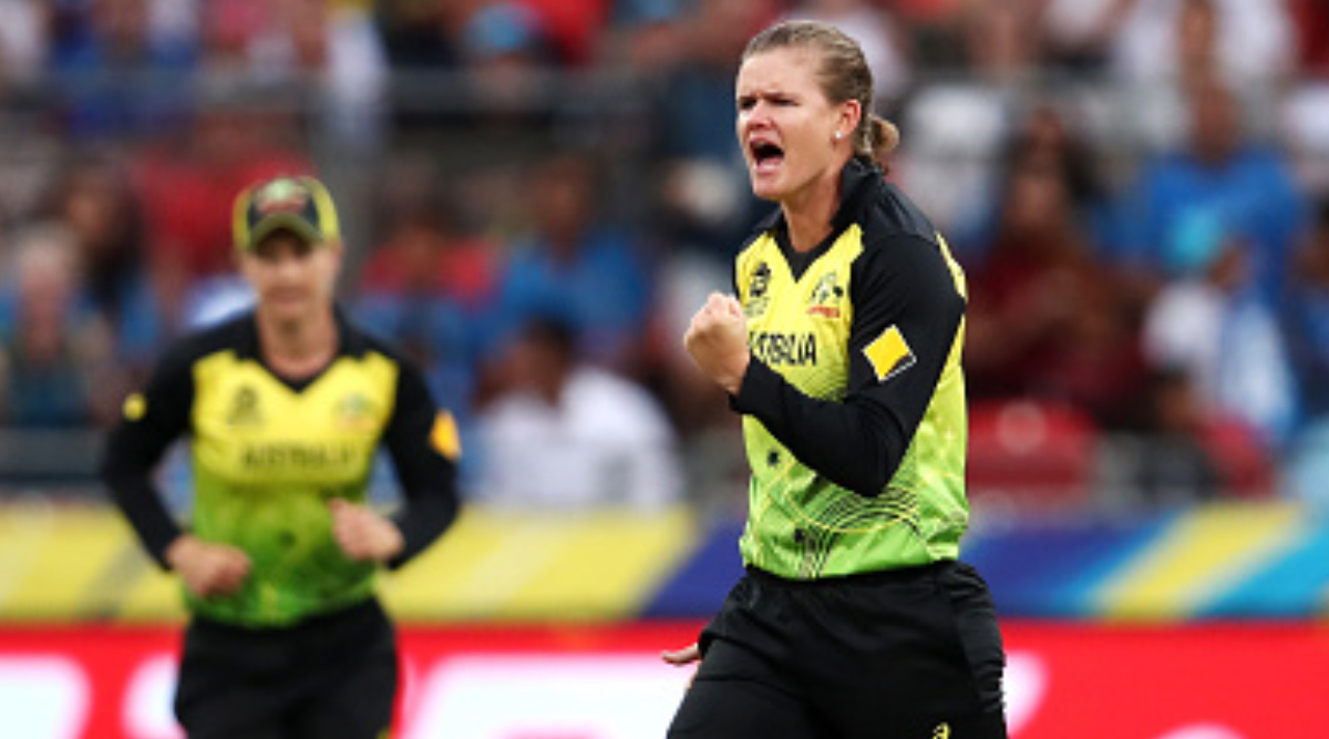 Live Cricket Streaming of Australia Women vs Sri Lanka Women ICC Women's T20 World Cup 2020 Match on Hotstar and Star Sports: Watch Free Live Telecast of AUS W vs SL W on TV and Online