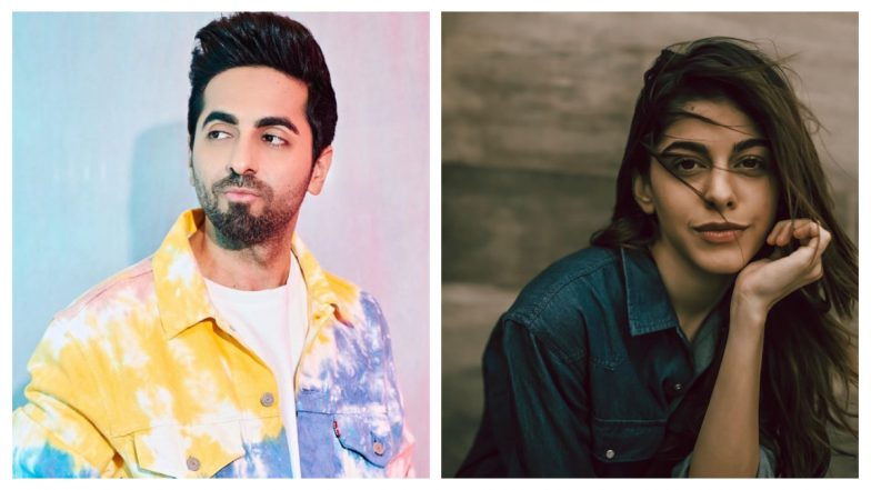 Ayushmann Khurrana and Alaya F to Star in Social-Comedy Stree Rog Vibhag?