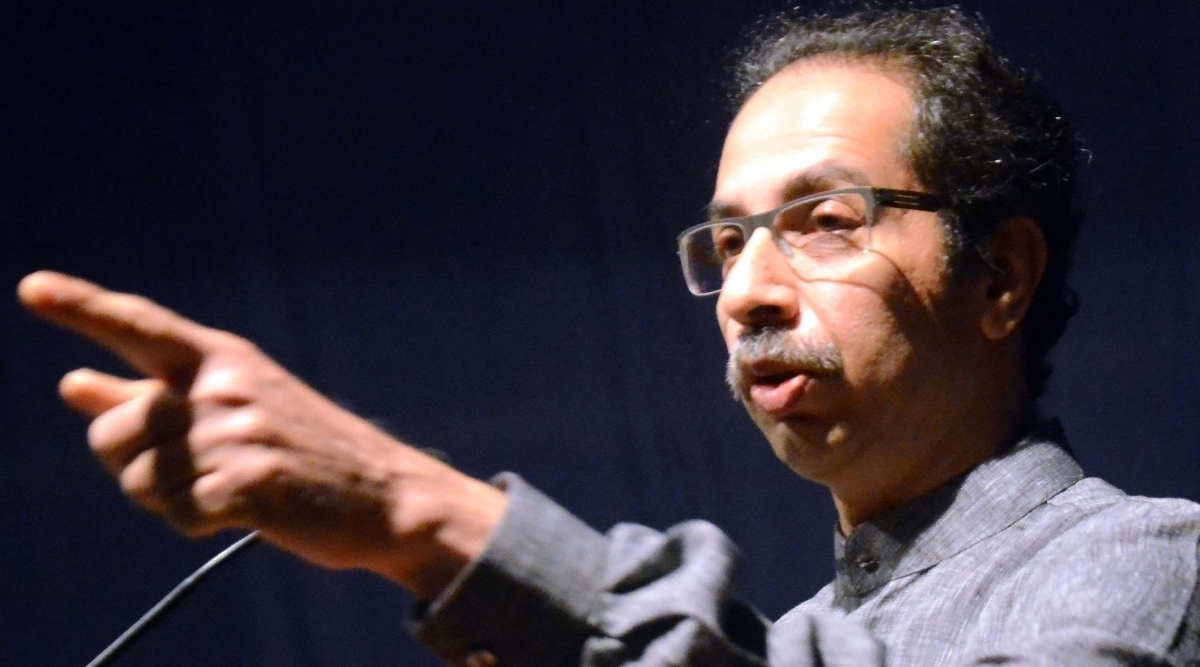 Riots, Protests Against CAA Occurred in BJP Ruled States, Says Maharashtra CM Uddhav Thackeray