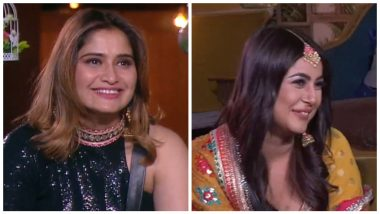 Bigg Boss 13 Grand Finale: Shehnaaz Gill Makes a Gaffe, Says Donald Trump Is From Germany, While Arti Singh Misidentifies Manmohan Singh