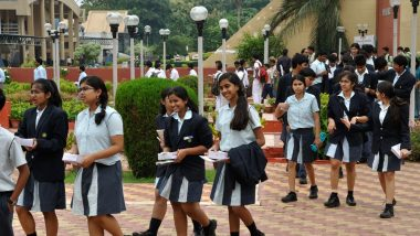 MP 12th Board Exam 2020 Revised Timetable Released: MPBSE to Hold Class 12 Examinations for Remaining Papers From June 9, Check Details at mpbse.nic.in