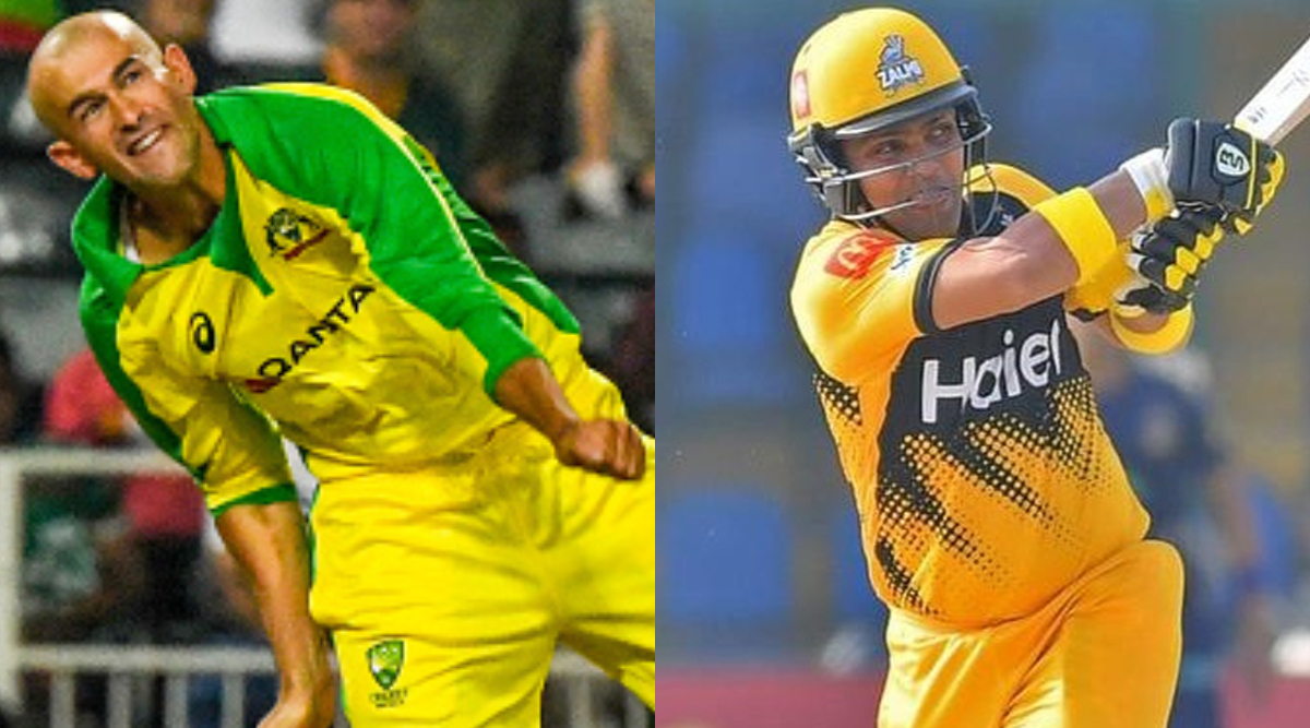 Cricket Week Recap: From Ashton Agar's Hat-trick to Kamran Akmal's Century in PSL 2020, A Look at Finest Individual Performances
