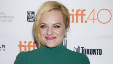 Elizabeth Moss: Should Store My Two Emmys and Three Golden Globes Somewhere Nicer
