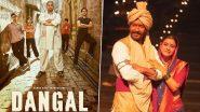 Ajay Devgn's Tanhaji The Unsung Warrior Beats Aamir Khan's Dangal At The Box Office - Here's How!