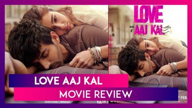Love Aaj Kal Movie Review | Sara Ali Khan & Kartik Aaryan's Film Is Far From Imtiaz Ali's Best Work
