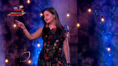 Bigg Boss 13 | Rashami Desai | 3 Best Moments