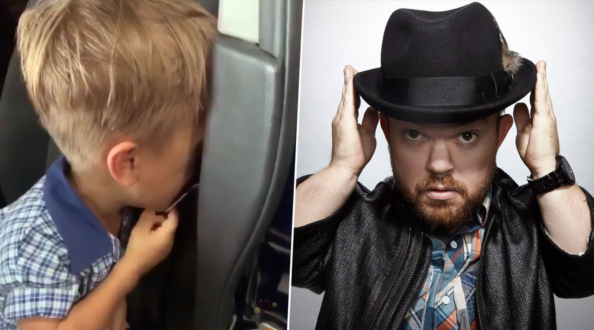 #WeStandWithQuaden Trends on Twitter, Comedian Brad Williams Raises $150,000 for Bullied Dwarf Boy Quaden Whose Heartbreaking Video Went Viral