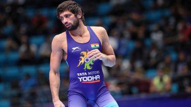 Ravi Kumar Dahiya Assured of Silver Medal At Tokyo Olympics 2020 After Advancing To Men's 57kg Freestyle Final