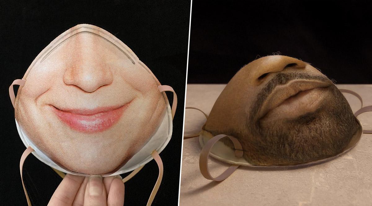 Can Face ID Masks Really Unlock Phones? Photos Go Viral