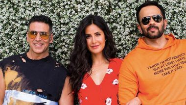 Sooryavanshi: The Trailer of Akshay Kumar and Katrina Kaif's Next to Drop on March 2, 2020?