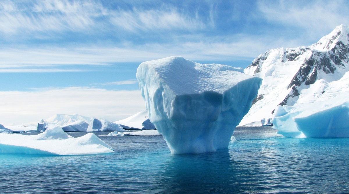 Antartica Loses Another Big Chunk of Ice; Here 5 Major Ways In Which Glacier Melting Can Affect The Planet