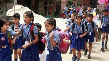 Haryana to Start Teaching in School, Colleges and Universities from July 1