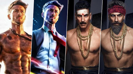 Heropanti 2: After Bachchan Pandey Poster Fiasco, Did Sajid Nadiadwala 'Borrow' Tiger Shroff from Baaghi 2 for The HP2 Poster? We Think So!