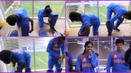 Ahead of ICC Women's T20 World Cup 2020 India's Radha Yadav, Arundhati Reddy Take 'Get Your Kit On' Challenge (Watch Video)