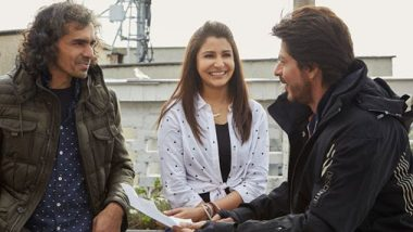 Imtiaz Ali On Jab Harry Met Sejal's Failure: I Should Have Waited And Made It Later (Watch Video)