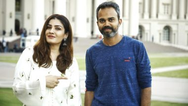 Raveena Tandon Joins The Cast Of Yash's KGF Chapter 2 After Sanjay Dutt