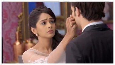 Kumkum Bhagya February 24, 2020 Written Update Full Episode: Prachi Realizes Her Feelings For Ranbir