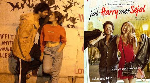 Kartik Aaryan-Sara Ali Khan's Love Aaj Kal Fails To Beat Shah Rukh Khan's Jab Harry Met Sejal To Become Imtiaz Ali's Biggest Opener