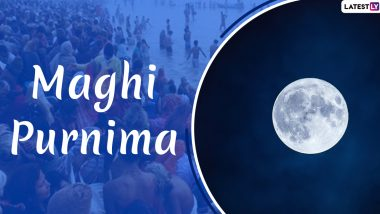 Maghi Purnima 2020 Date, Shubh Muhurat and Puja Tithi: Significance, Purnima Puja Rituals and Celebration of This Auspicious Day