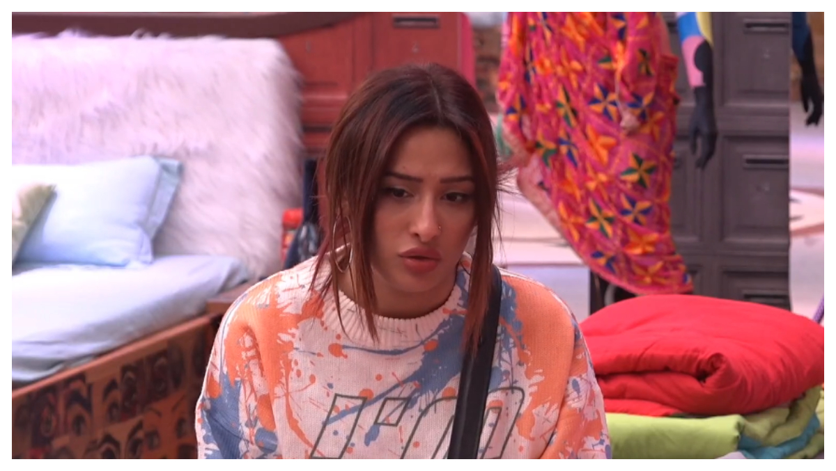 Bigg Boss 13: Mahira Sharma Says She Was Possessed by a Ghost Once