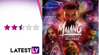 Malang Movie Review: Aditya Roy Kapur-Disha Patani's Film Is High On Romance And Thrills, Kunal Kemmu Steals The Show