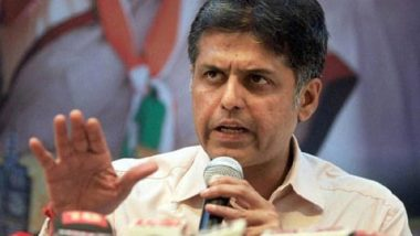 Union Budget 2020: Congress Leader Manish Tewari Sums Up Budget in One Word, Says It Is 'Grandstanding'