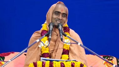 Women Cooking Food During Menstruation Will be Reborn As Kutri (Bitch), Says Swami Krushnaswarup Dasji of Swaminarayan Bhuj Mandir