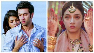 Missing Day 2020: From Tujhe Bhula Diya To Yaad Piya Ki Aane Lagi, 7 Songs That Go Perfectly With Anti-Valentine's Week (Watch Videos)