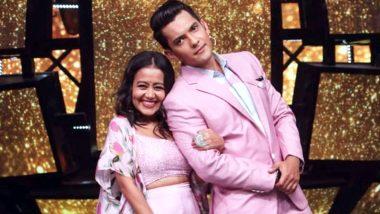 Indian Idol 11: Did Udit Narayan Insist Son Aditya To Marry Neha Kakkar?