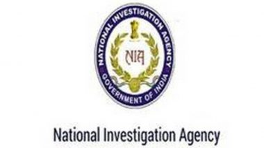 Visakhapatnam Espionage Case: Giteli Imran Travelled to Pakistan 10 Times, Deposited Money on ISI Directions, Says NIA