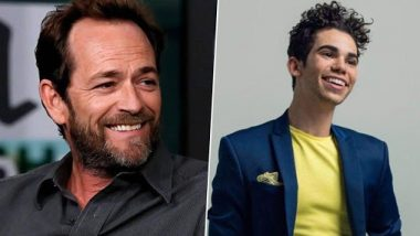 Oscars 2020: Luke Perry And Cameron Boyce's Exclusion From In Memoriam Segment Leaves Fans Aghast!